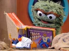 Sesame Street Season 37 :Episode 16  Season 37, Episode 16