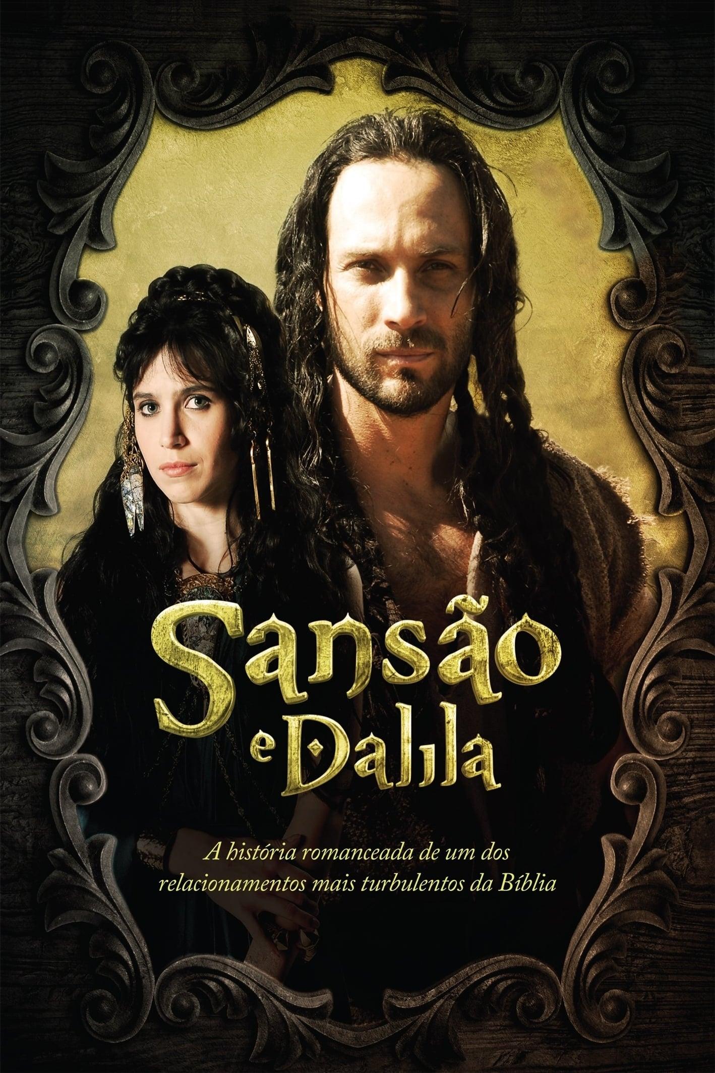 Sansão e Dalila (2011)