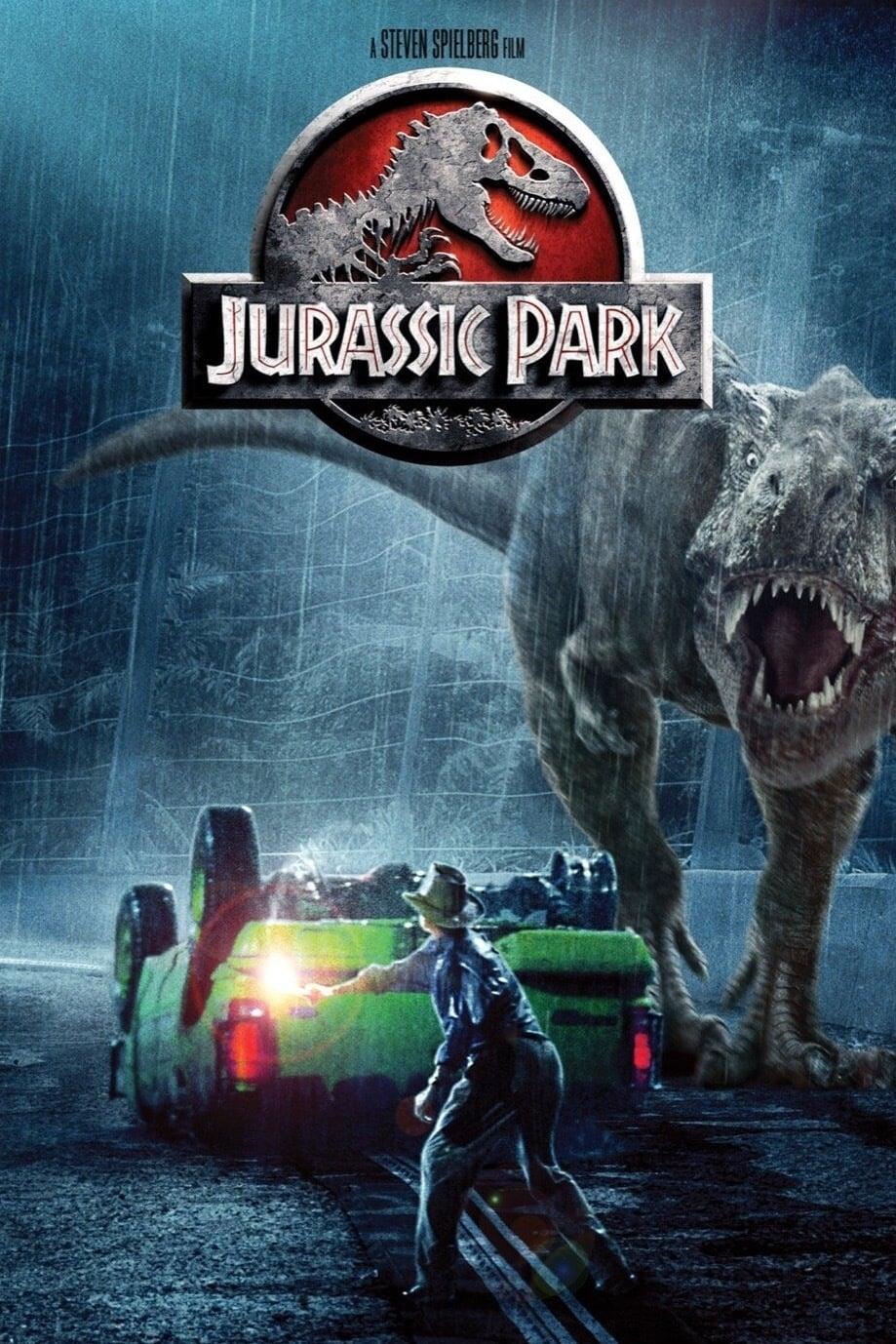 jurassic park 1993 posters � the movie database tmdb