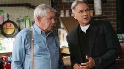 NCIS Season 6 :Episode 4  Heartland