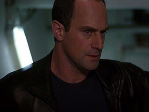 Law & Order: Special Victims Unit Season 6 :Episode 8  Doubt