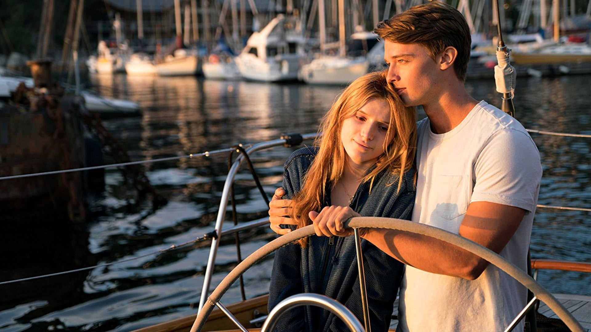 Midnight Sun (2018) - Backdrops — The Movie Database (TMDb)