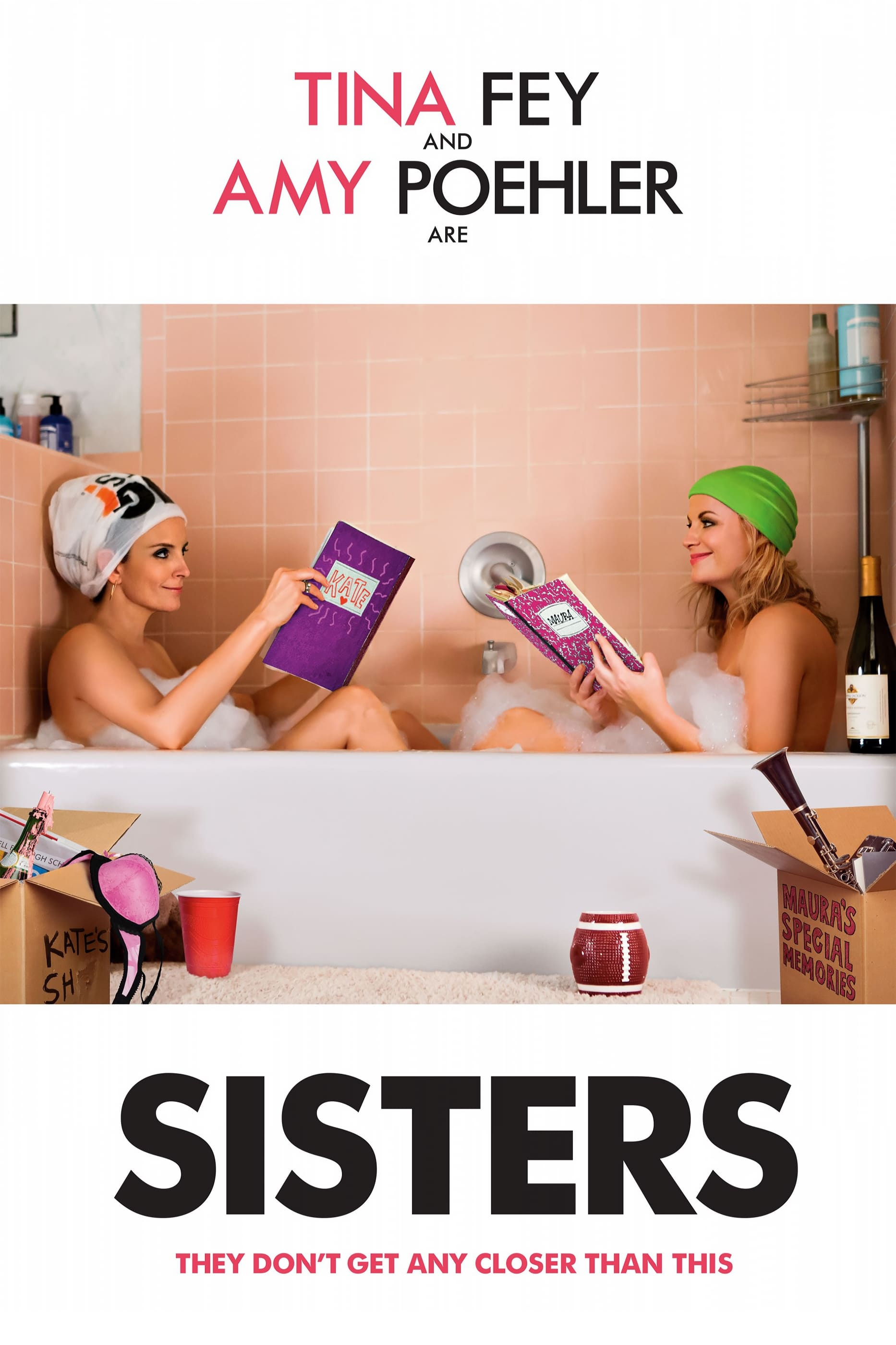 Plakat Sisters