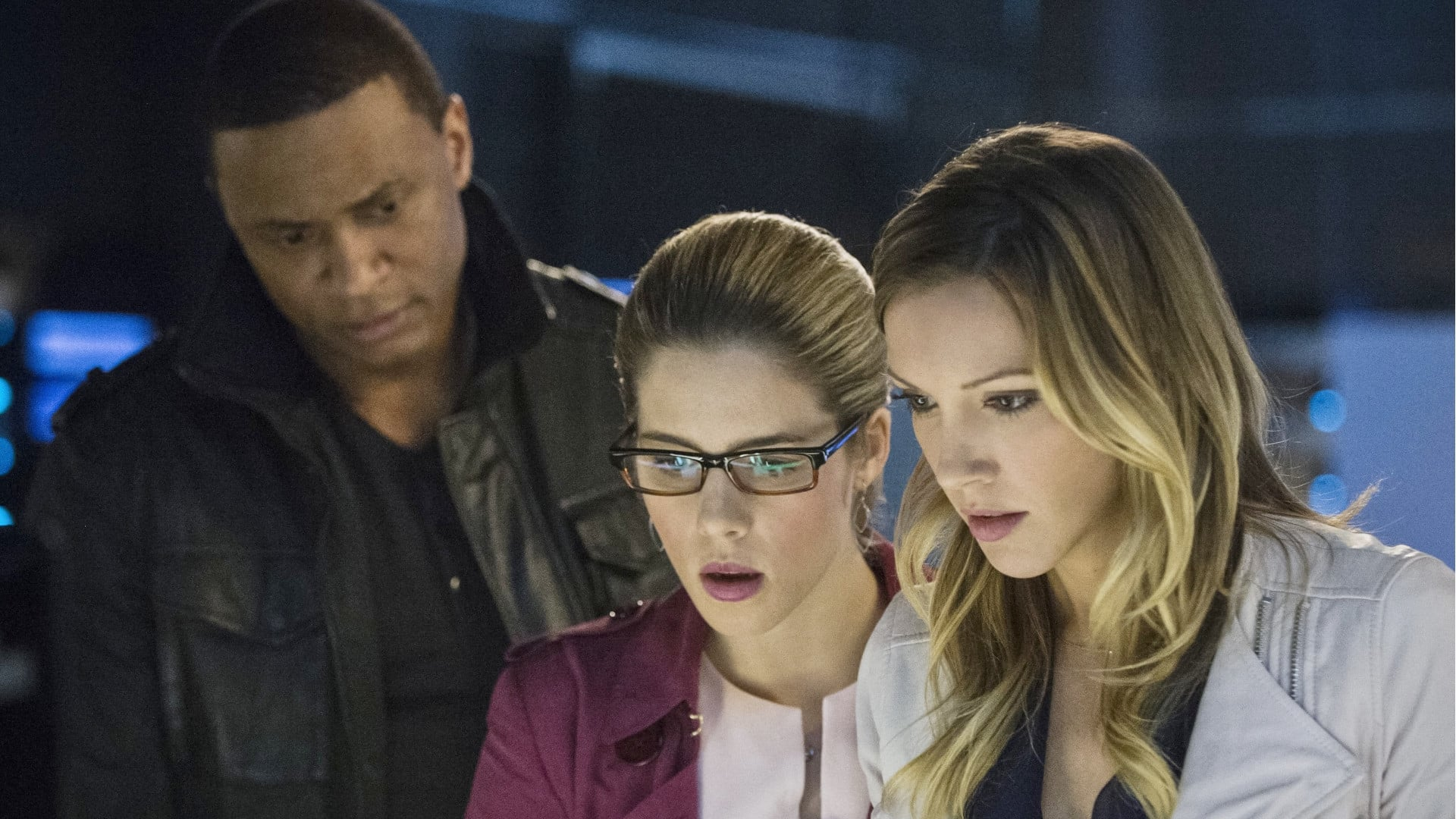 Arrow Season 3 :Episode 21  Al Sah-him