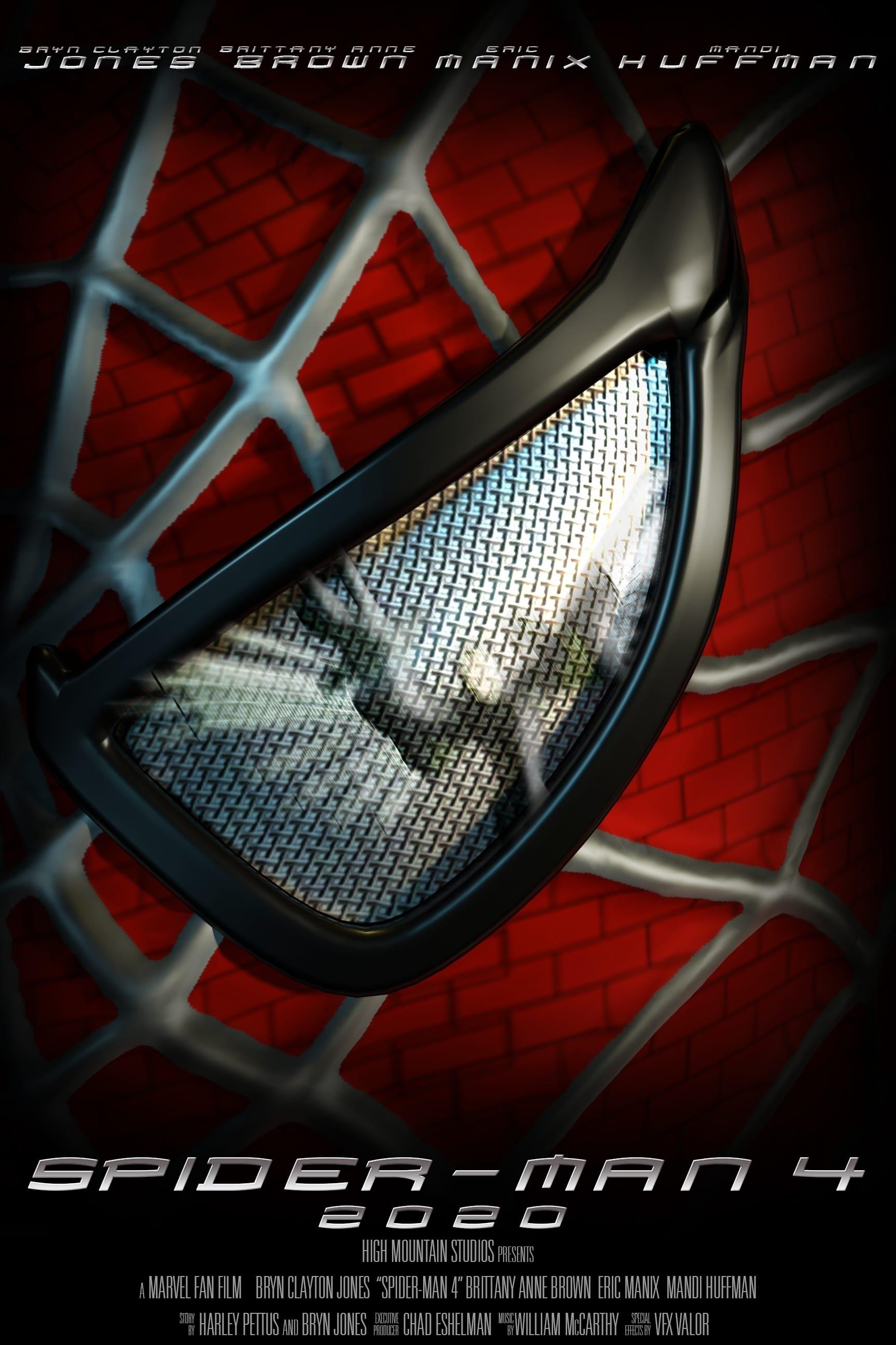 Spider-Man 4 (2021)