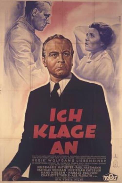 I accuse (1941)