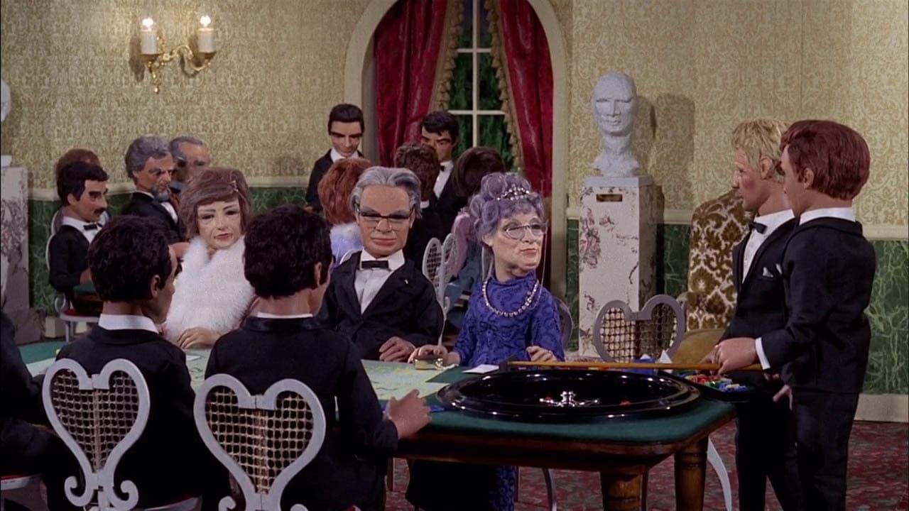 Thunderbirds Season 1 :Episode 21  The Duchess Assignment