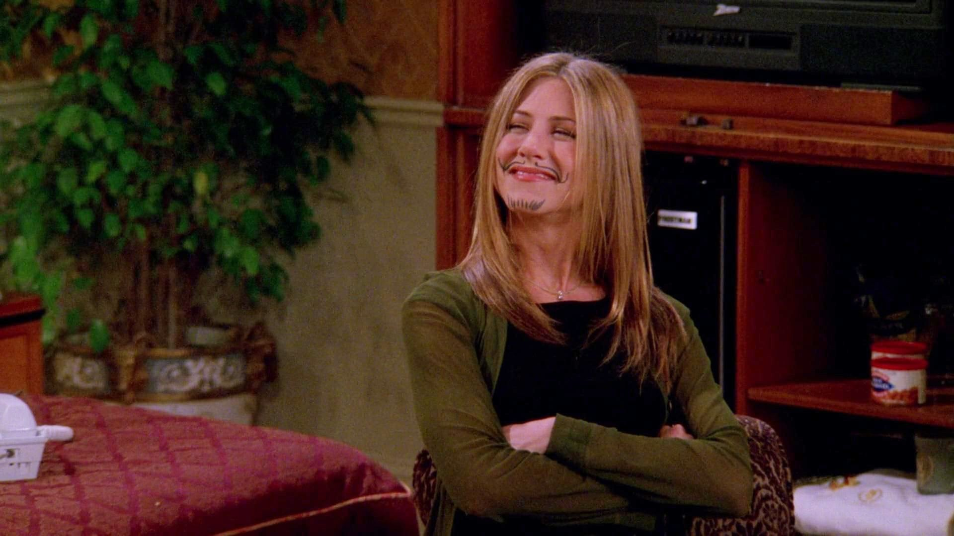 Friends Season 5 :Episode 24  The One in Vegas (2)