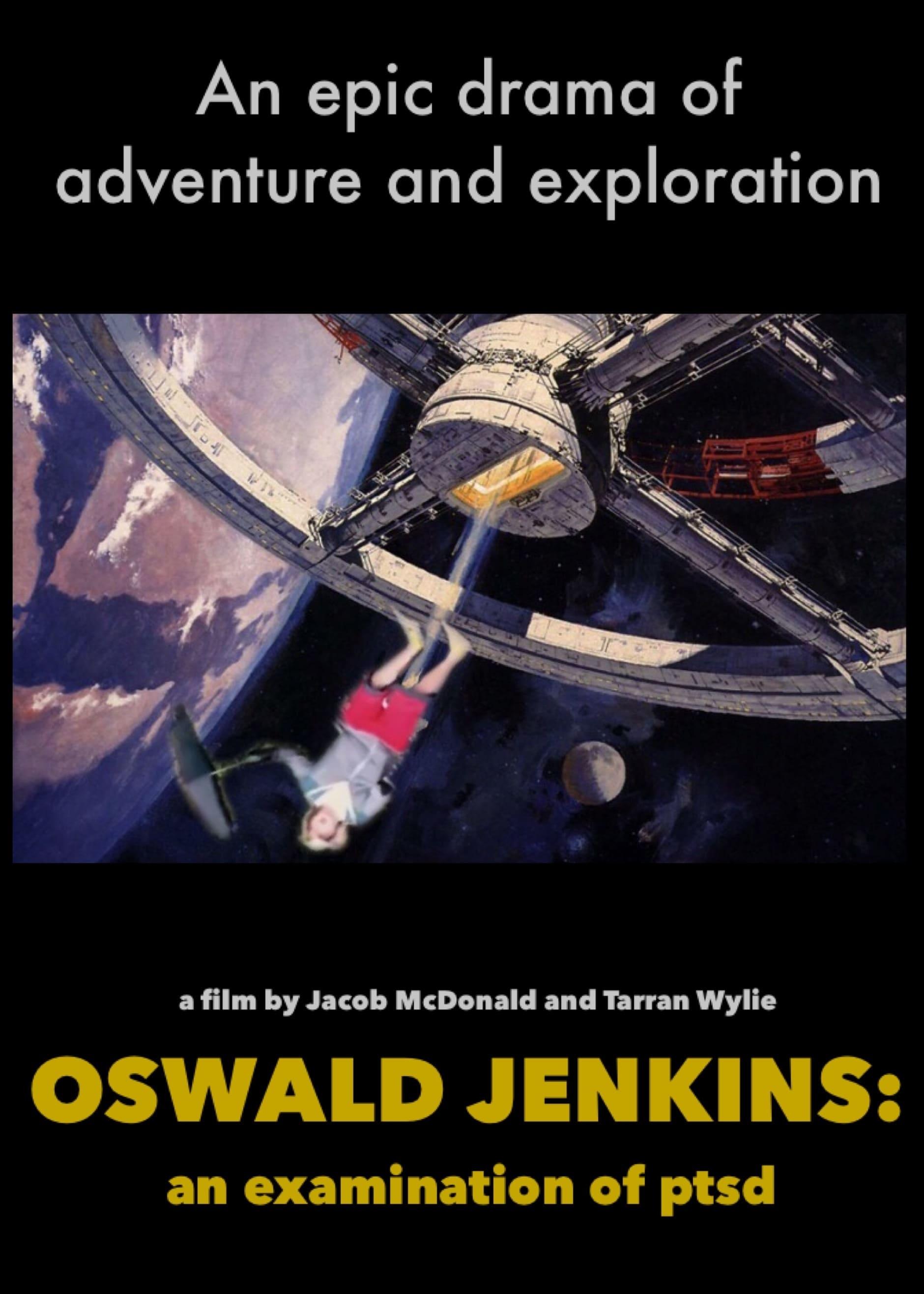 Ver Oswald Jenkins: An Examination of PTSD Online HD Español ()