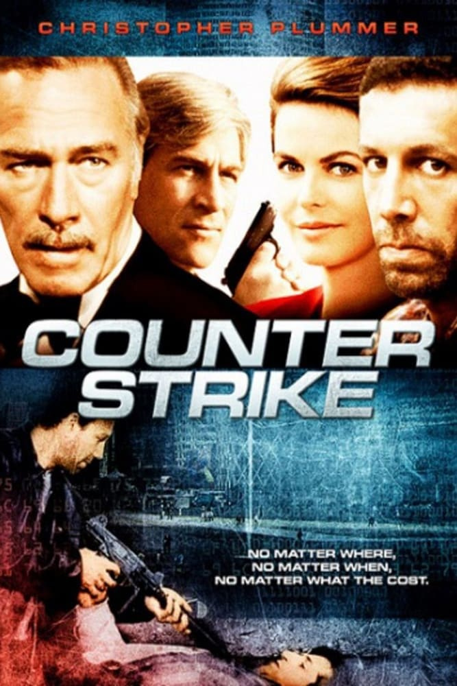 Counterstrike TV Shows About Espionage