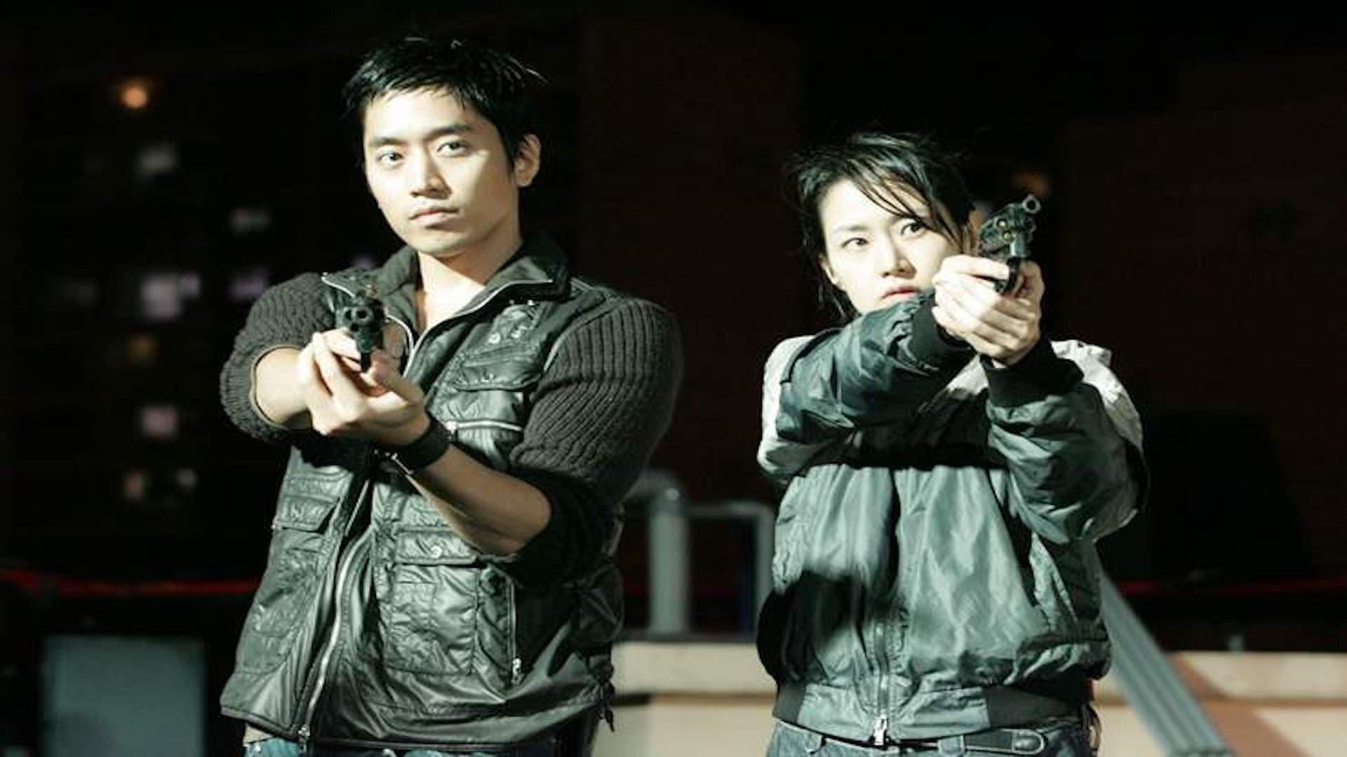 Diary of June (2005) - The MovieEric Mun Scandal