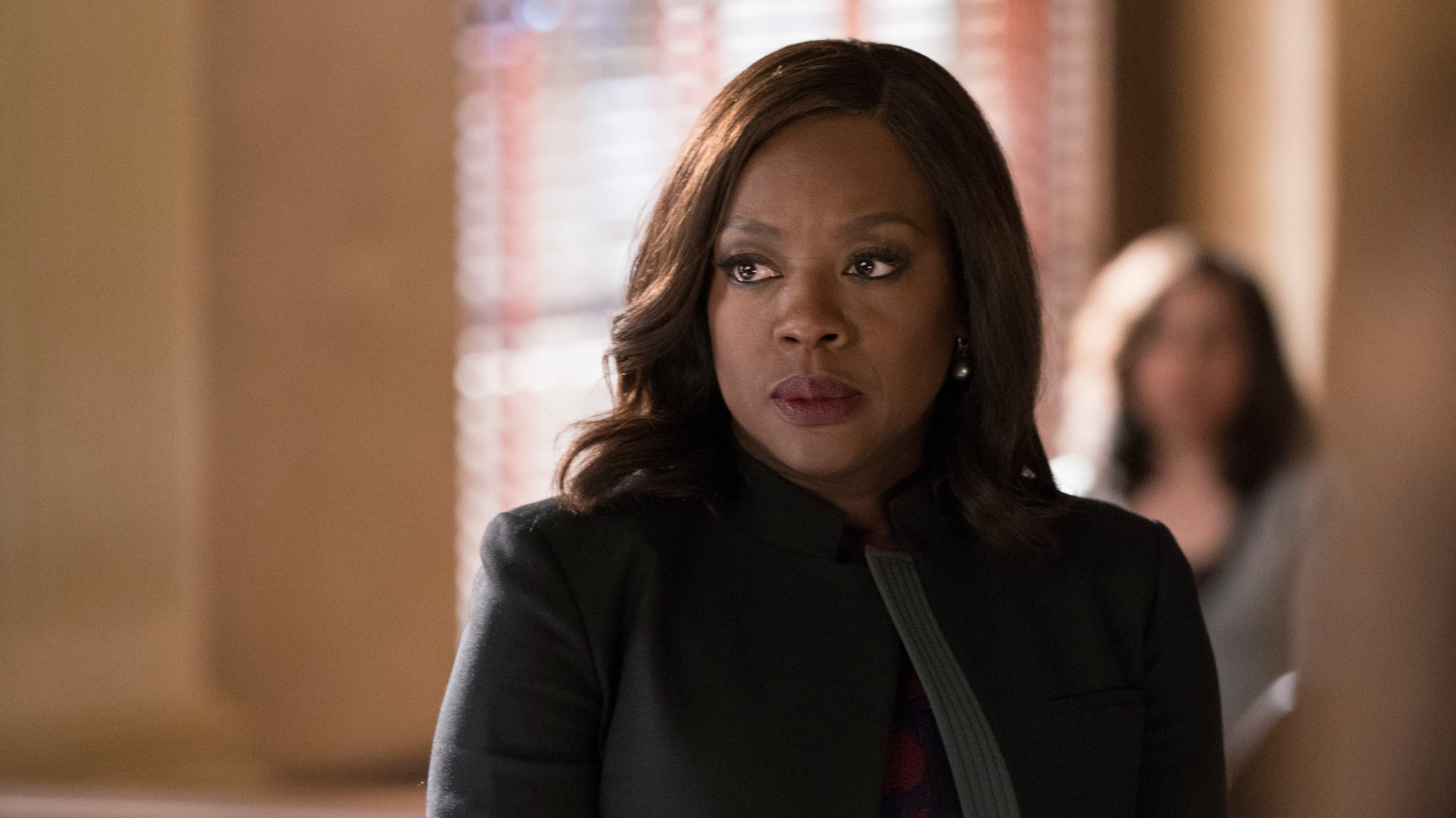 How to Get Away with Murder Season 4 :Episode 11  He's a Bad Father