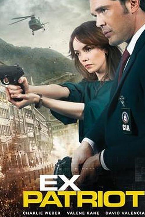 Ver Ex-Patriot Online HD Español (2017)