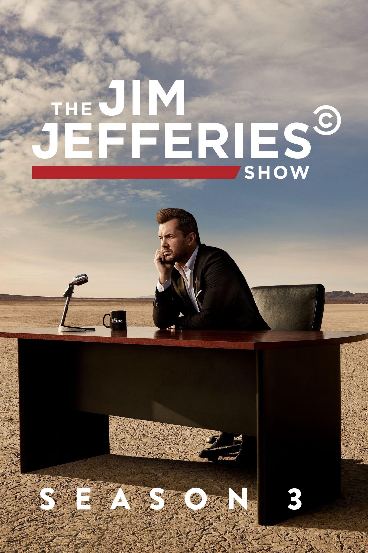 The Jim Jefferies Show Season 3