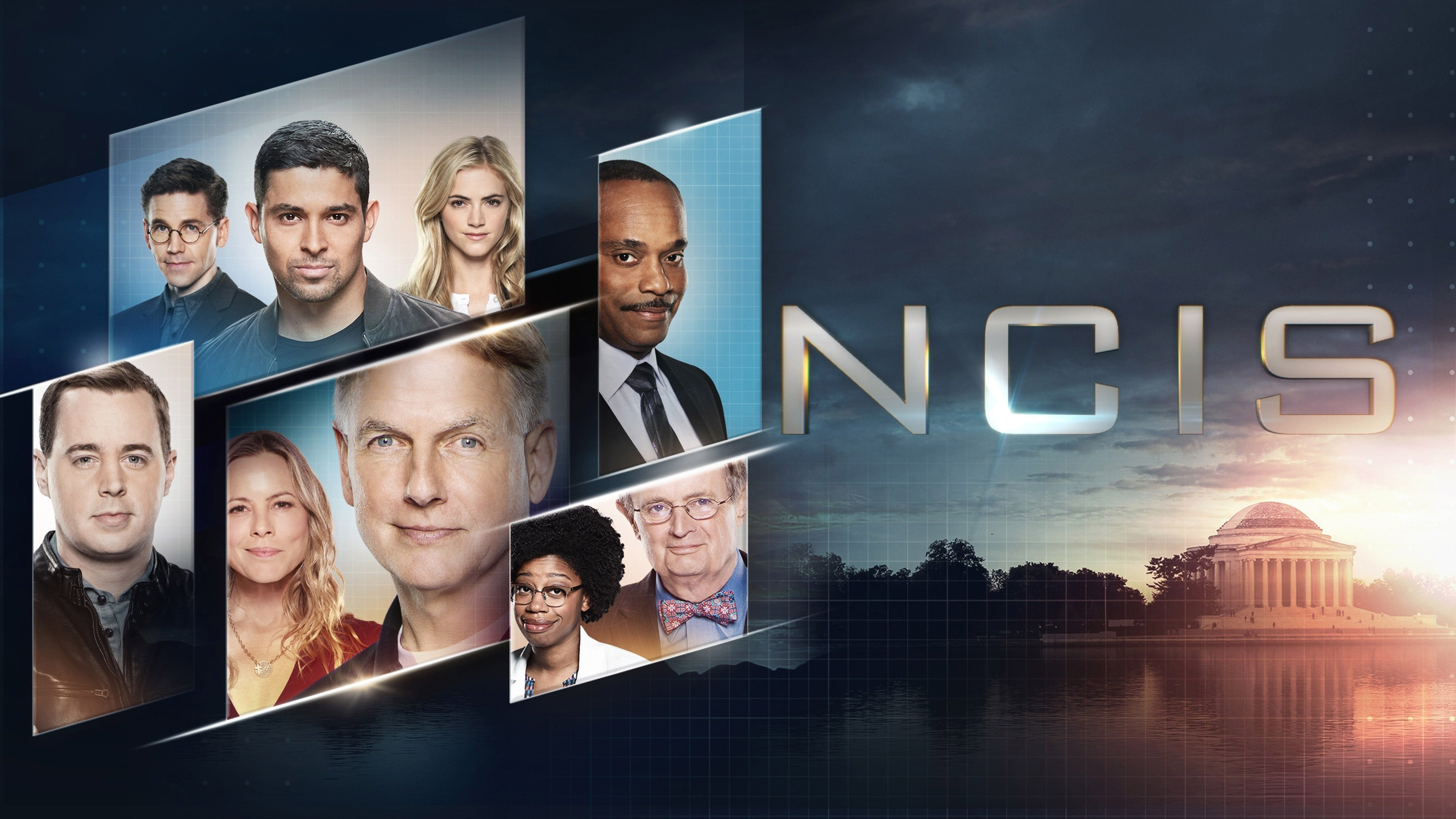 NCIS - Season 0 Episode 78 : Inside NCIS Vance's Office Highly Decorated