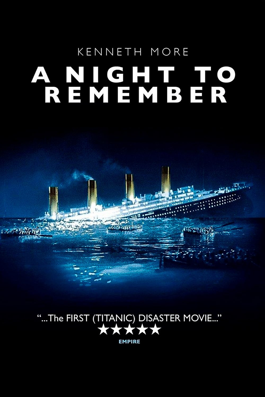 Titanic Latitudine 41 Nord Streaming Film Ita