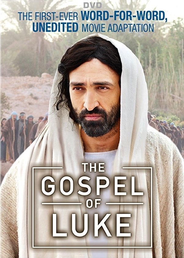 Ver The Gospel of Luke Online HD Español (2015)