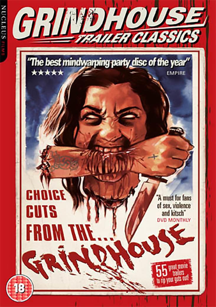 Ver Grindhouse Trailer Classics Online HD Español (2007)