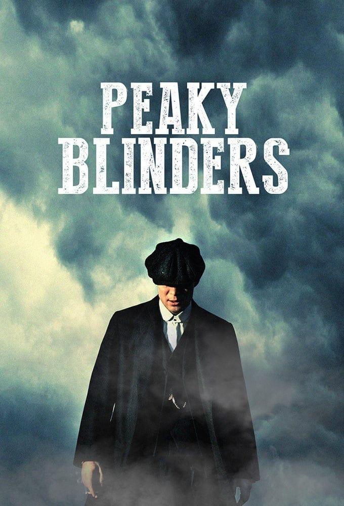 Peaky Blinders Complete Season 1