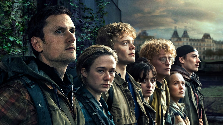 """""""The Rain"""" – erste dänische Serie bei Netflix"""