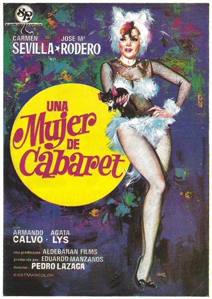 Ver Una mujer de cabaret Online HD Español (1974)