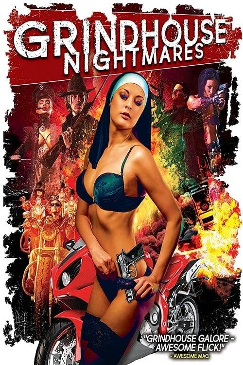 Ver Grindhouse Nightmares Online HD Español ()