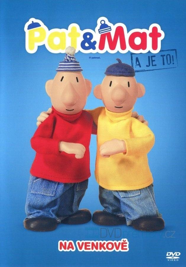 Pat a Mat - Na venkově (2012)