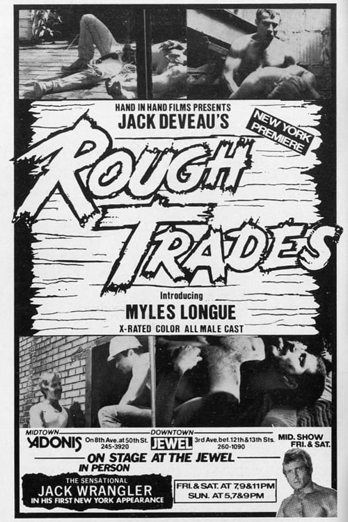 Ver Rough Trades Online HD Español (1977)