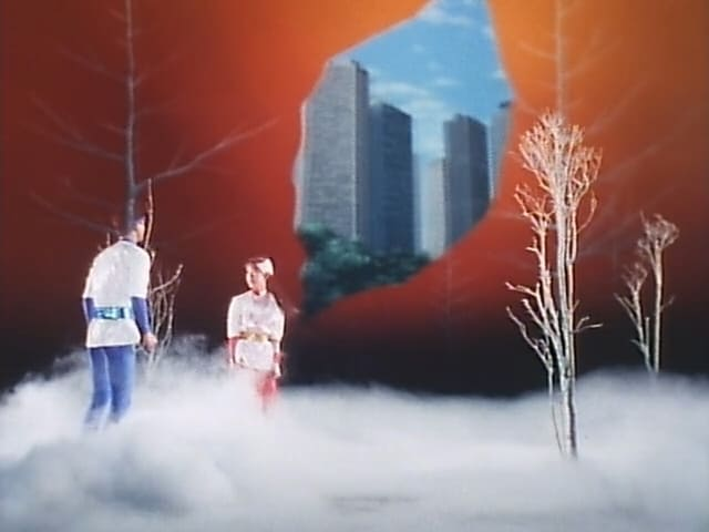 Super Sentai Season 15 :Episode 29  The Final Battle