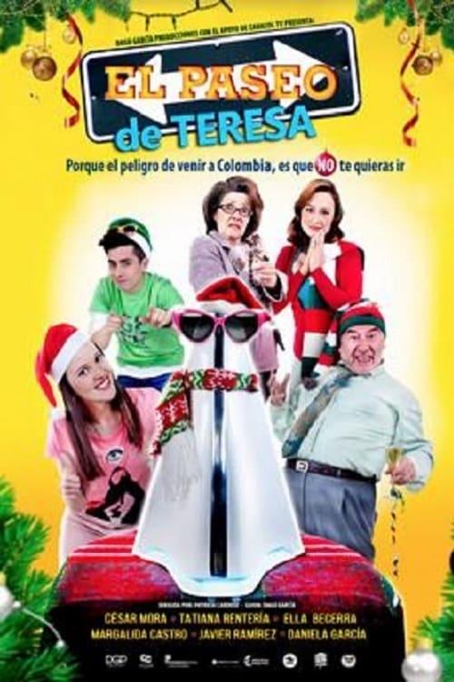 El paseo de Teresa (2017)