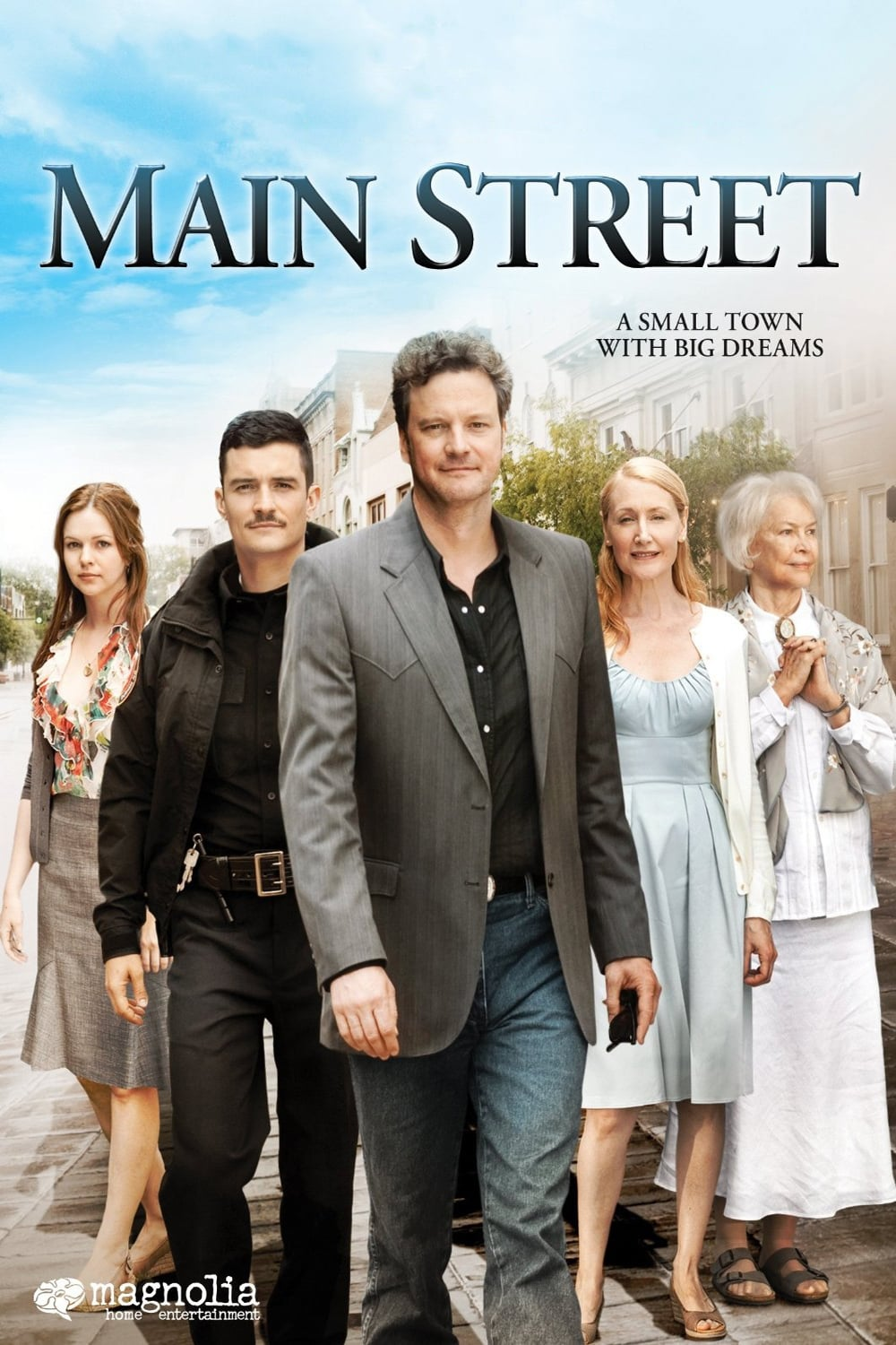 Main Street on FREECABLE TV
