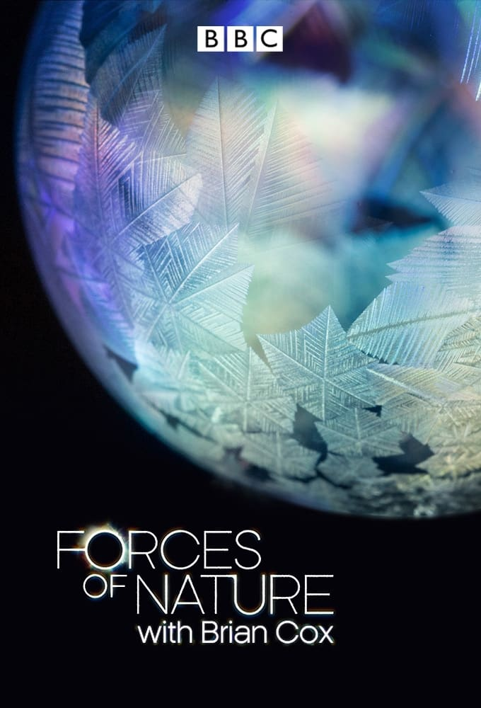 Forces of Nature with Brian Cox TV Shows About Earth