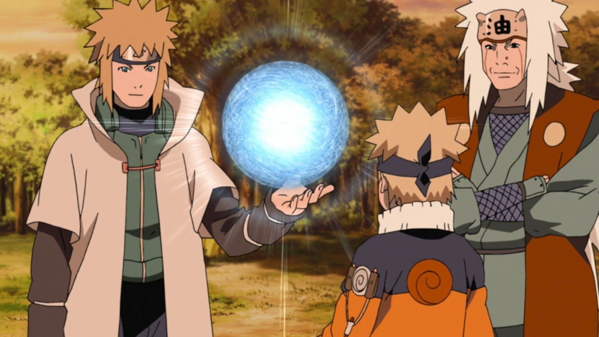 Naruto Shippūden Season 20 :Episode 441  Returning Home