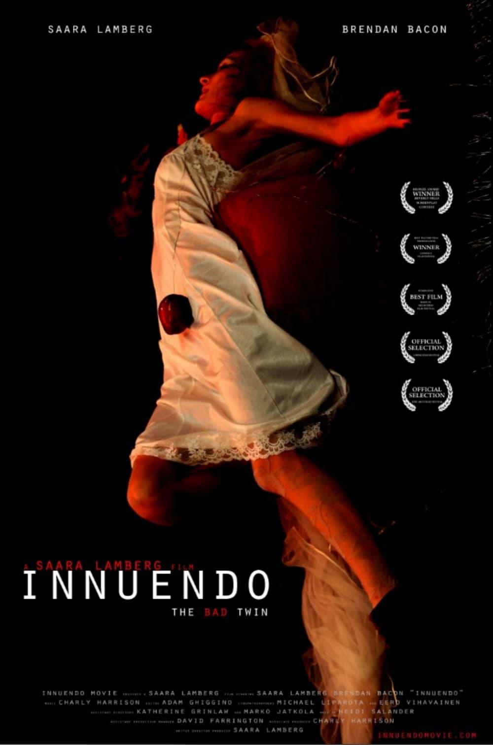 Ver Innuendo Online HD Español (2017)