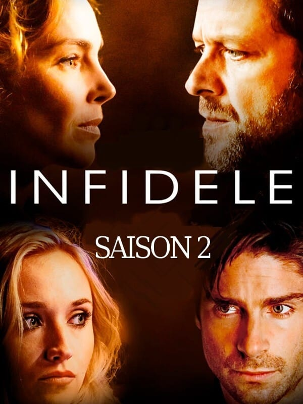 Infidèle Season 2