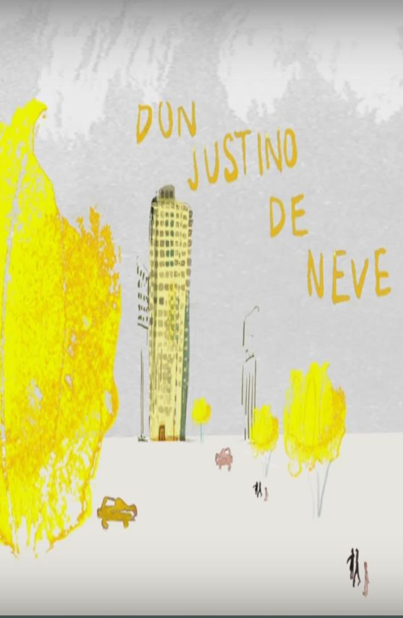 Ver Don Justino de Neve Online HD Español ()