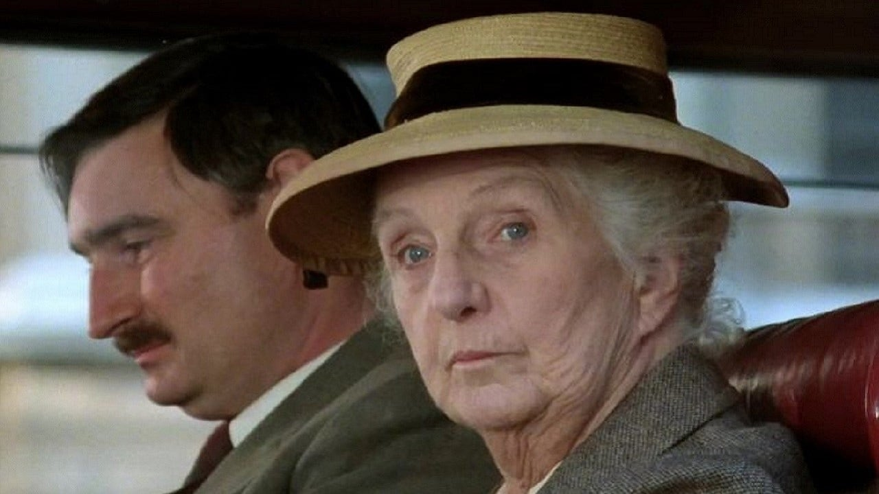Miss Marple Tv