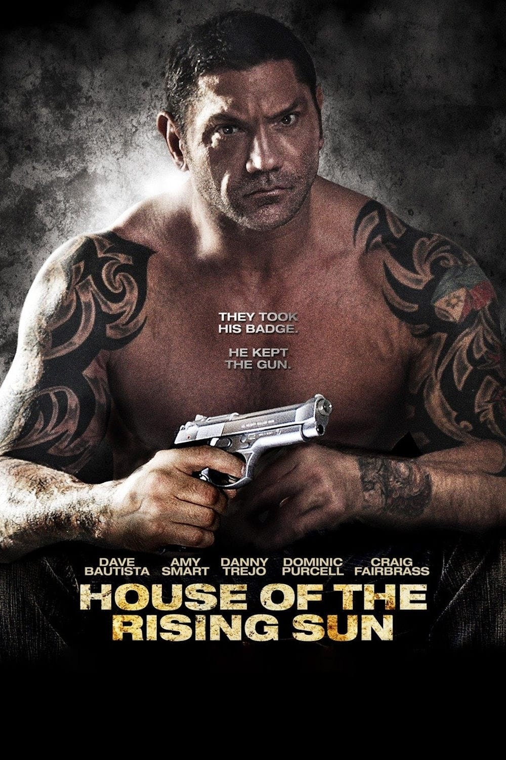 House of the Rising Sun on FREECABLE TV