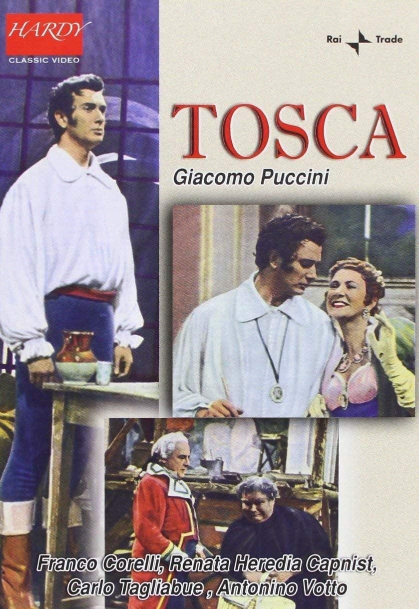 Tosca (1955)