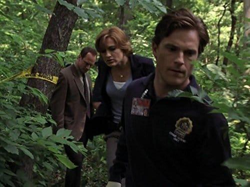 Law & Order: Special Victims Unit Season 6 :Episode 4  Scavenger