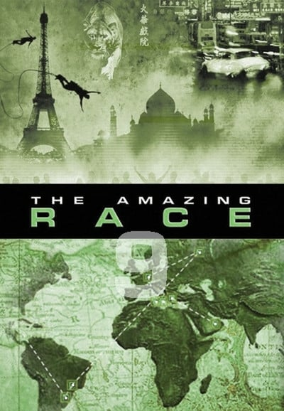 The Amazing Race Season 9