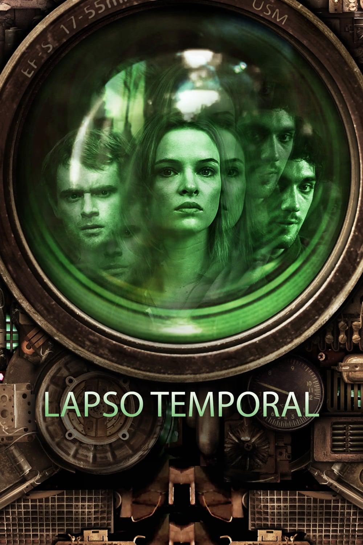 Lapso Temporal Dublado