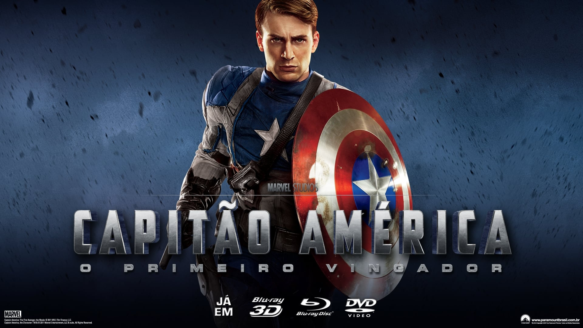 first avenger stream