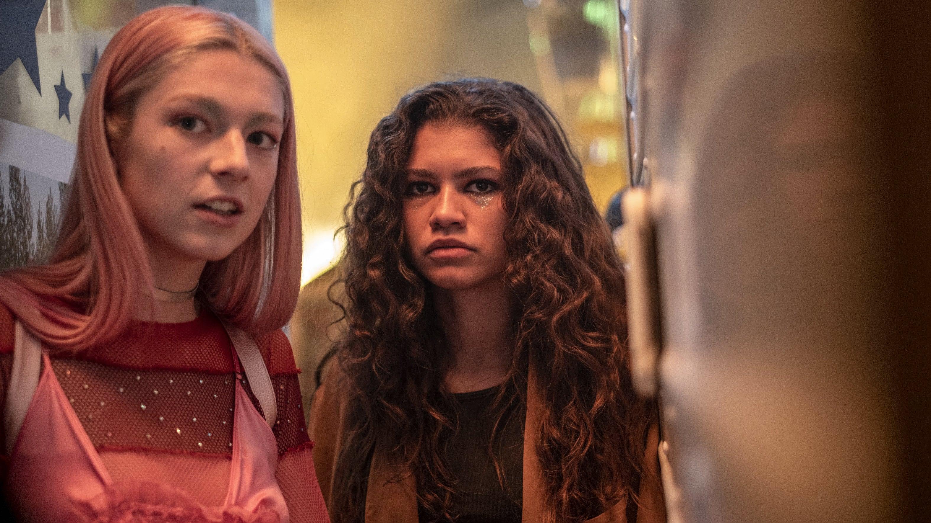 Euphoria Season 1 :Episode 4  Wendepunkt?