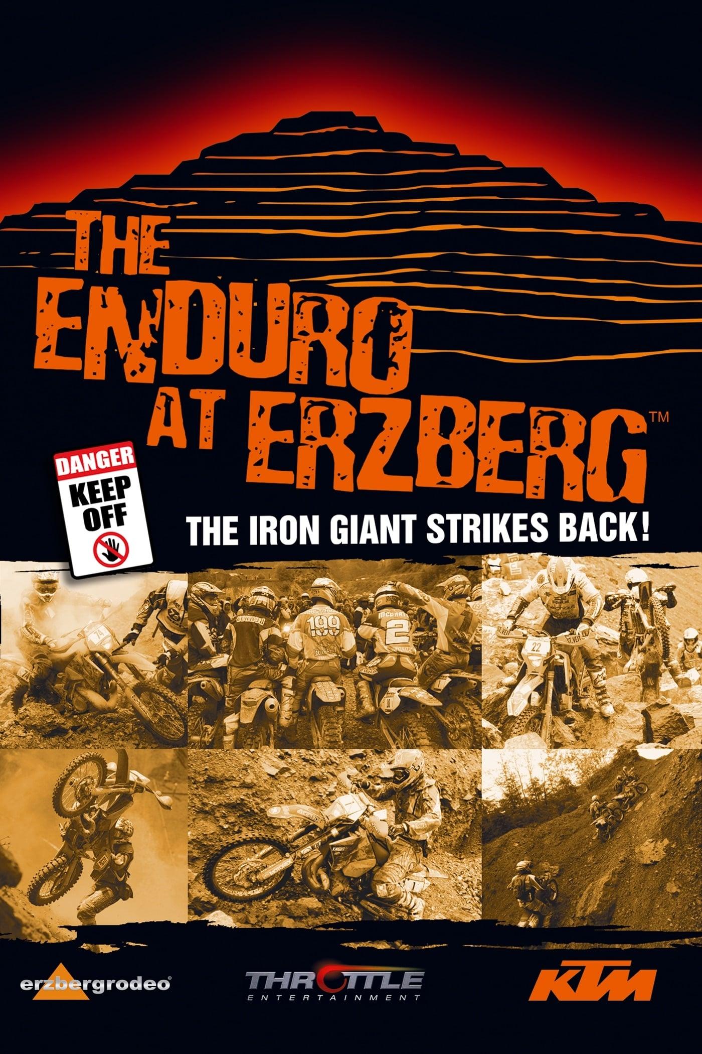 Enduro at Erzberg: The Iron Giant Strikes Back on FREECABLE TV