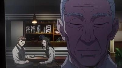 Tokyo Ghoul: Sezoni 2: Episodi 8