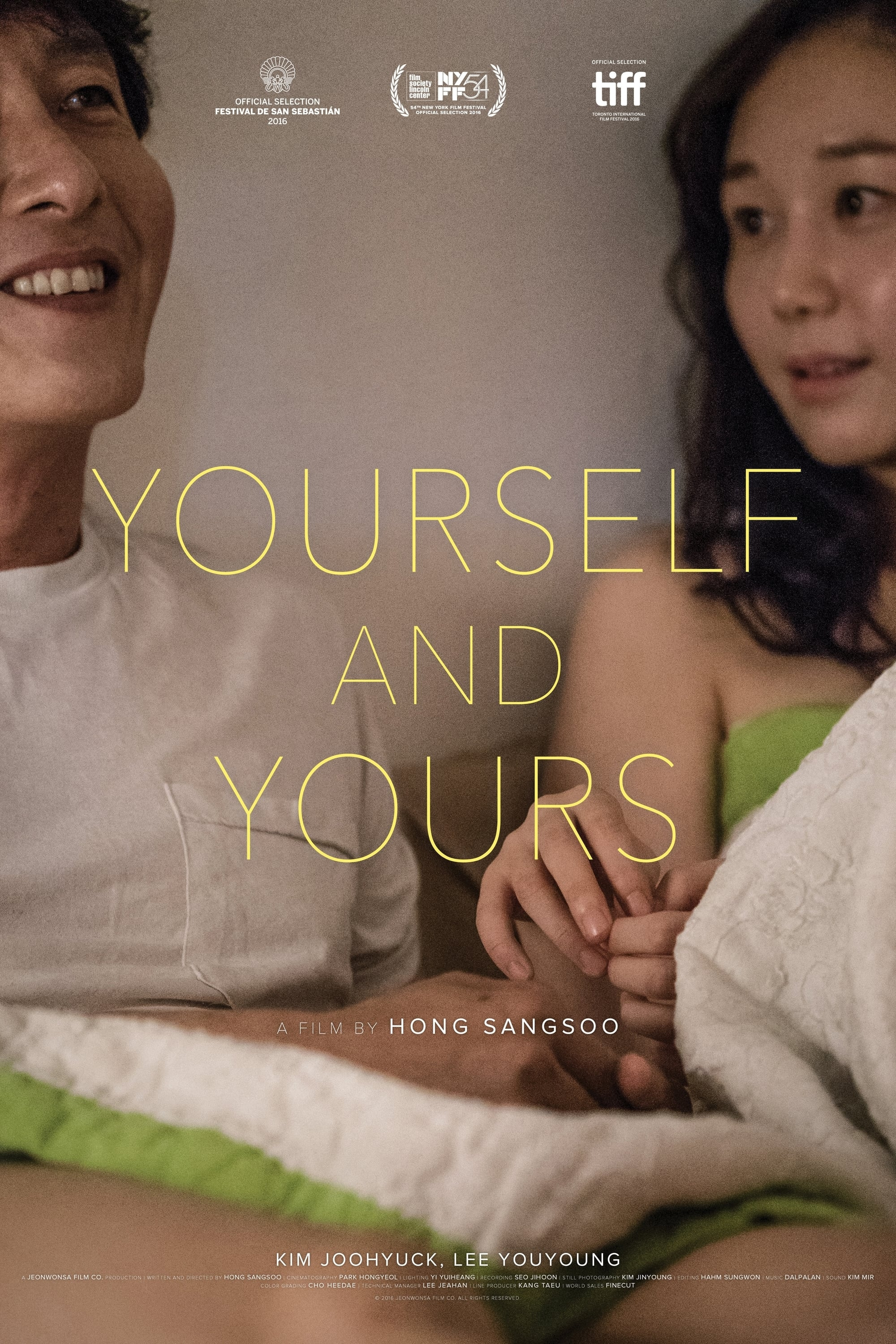 Watch Yourself and Yours Online Free in HD - flixster-beststream6