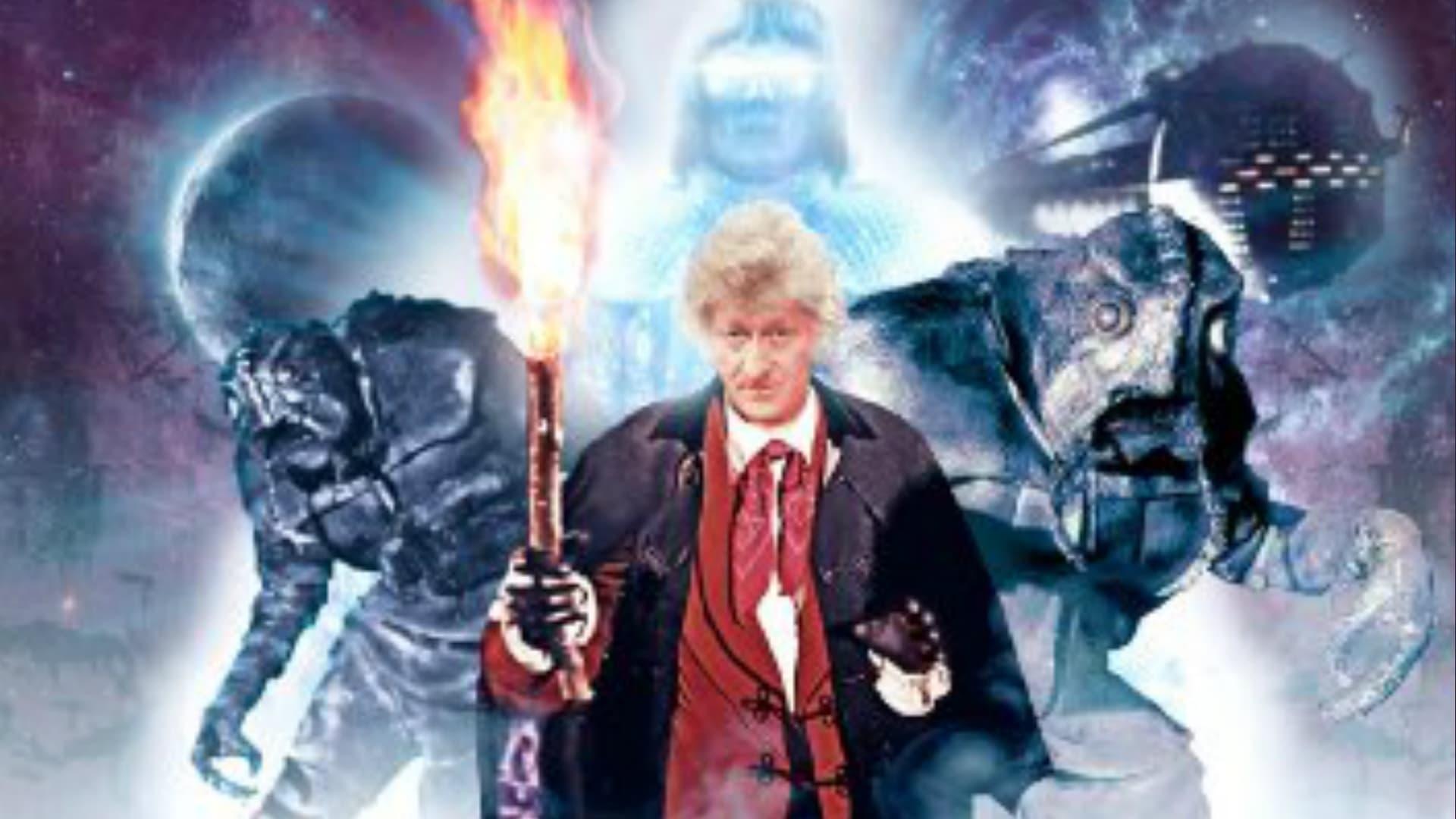 Doctor Who Season 9 :Episode 15  The Mutants, Episode One
