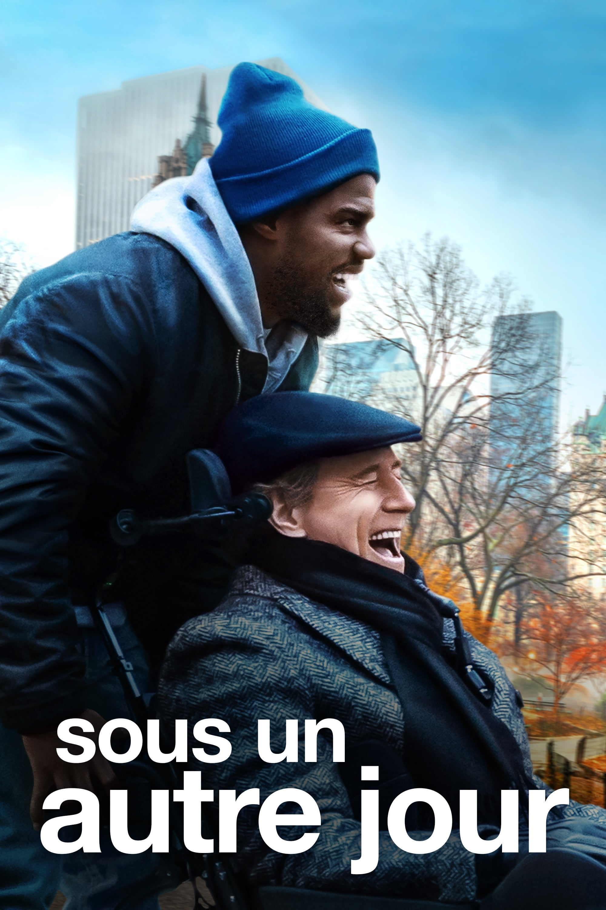 The Upside streaming sur libertyvf