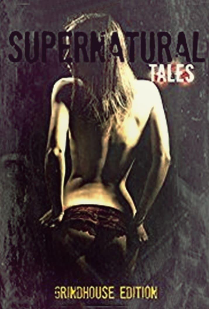 Supernatural Tales (2015)